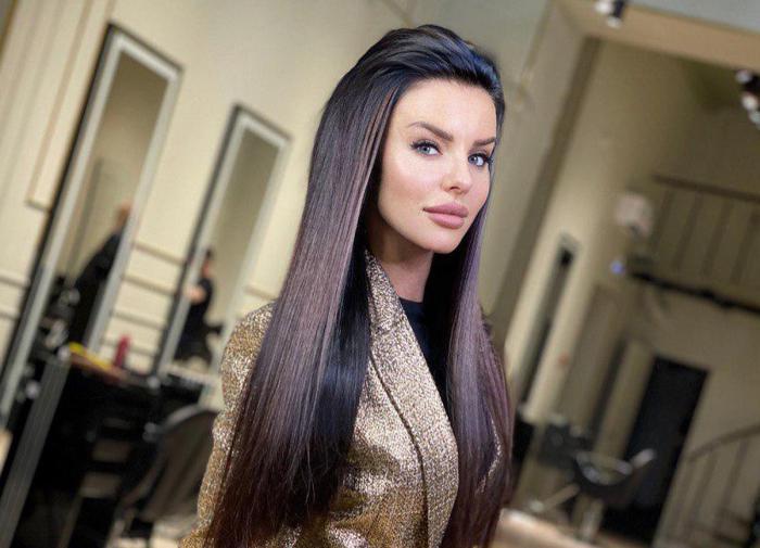 Putin's goddaughter ridicules former TATU singer in interview