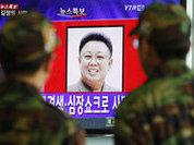 Strange natural phenomena observed in North Korea after Kim Jong-il's death