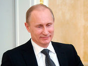 Putin stands alone to chaos in Ukraine and US/EU impudence