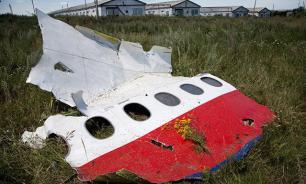 Jungle Welt: USA afraid to expose satellite imagery of MH17 crash over Ukraine