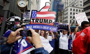 Will Trump make America great again?