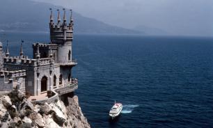 Marine blackmail: Turkey tries to oppose Putin's Crimea
