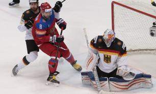 Russian ice hockey team will not perform under neutral flag in South Korea