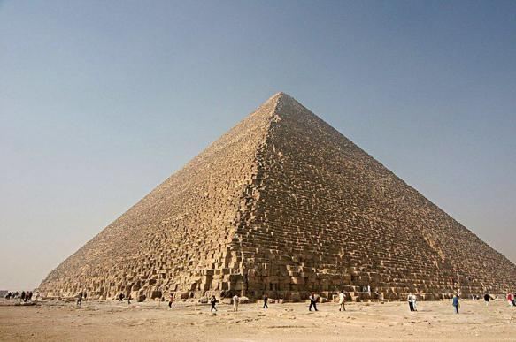 The Documented Ancient Construction Method of The Great Pyramid