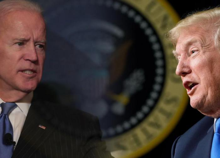 Biden Crime Blotter: What Trumps Vice-President? Supreme Court Nominee!