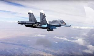 16 up-to-date fighters to reinforce Russian Aerospace Forces