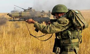 Russia deploys powerful army in the Caucasus to contain NATO