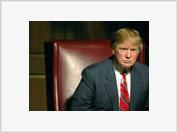 Donald Trump praises Putin and defames George W. Bush