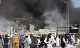 US suffers largest losses in Kabul explosions