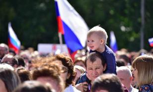 Most Russians treat Day of Russia as unimportant holiday