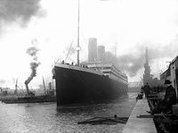 The death of Titanic and the curse of pharaohs
