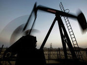 Saudi Arabia keeps oil prices down because of Iran rather than Russia