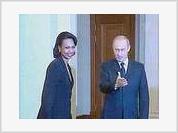 Condoleezza Rice fails to win Russia's support to make Iran return to talks