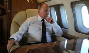 Why the West needs strong Russia and strong Putin