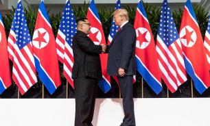 Kim-Trump Summit: A step in the right direction?