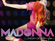 Madonna launches global premiere of her new single, Hung Up