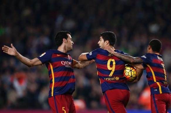 Champions League Quarter-Finals: Barça and Bayern