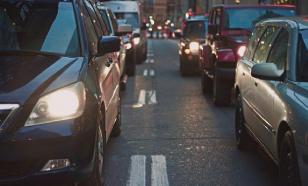 Moscow traffic is to be paralysed during World Cup