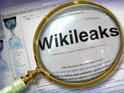 WikiLeaks disrupts US propaganda machinery