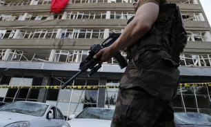 Russia warned Turkey about plotted coup