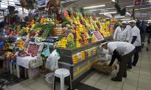 Turkey asks Russia to lift food embargo completely