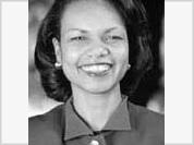 Condoleeza Rice accused of interfering in Lebanon's domestic matters