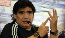 Diego Maradona to obtain Russian citizenship