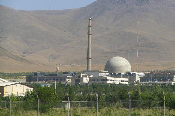 Pompeo Lied About Iran's Legitimate Ballistic Missile Program