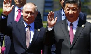 Russia and China: The dragon and the bear build new world order for themselves