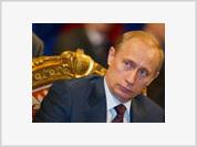 Putin nominates new prime minister to sound out his political future