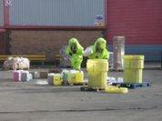 E.coli outbreak. Terrorism?
