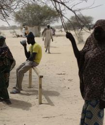 Forgotten stories: Humanitarian catastrophe looms in Lake Chad