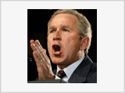 Conspiracy against Bush