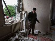 Average Americans don't care if kids are blown to pieces in Donbass