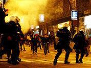 Virus of Arab revolutions eats Balkans from within