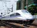 China tests new bullet train that can travel at 500 km/h