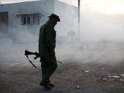 Even if Gaddafi exits the war won't end: Invasion nearing?