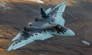 Sukhoi Su-57 pilots to have new AR helmets