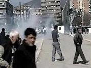 Kosovo: Chaos - 19 March, 2004