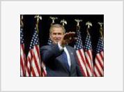Mr. Bush, Enough!!
