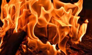Russian journalist immolates herself near Internal Affairs Ministry