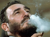 Fidel and Arafat among richest leaders
