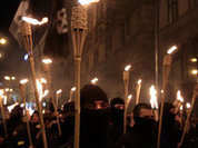 One year after Maidan, Ukraine turns into Nazi, US-obedient puppet state