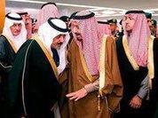Yemen: Britain and Saudi Arabia Shoulder to Shoulder in Atrocity