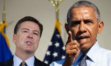 FBI Director may be sacked for intrusion into elections