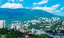 Crimea: One way road