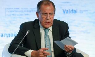 Russia urges USA not to play with fire in Syria