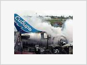 Jetliner emergency landing in Siberia ends with 150 killed passengers, including children