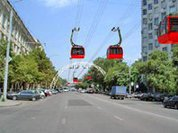Moscow to build new metro lines in the air