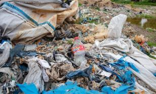 Russia to launch largest plastic waste processing plant